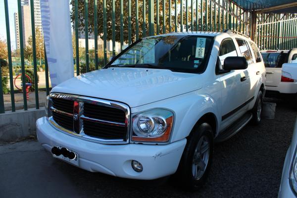 Dodge Durango  año 2006