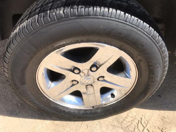 Dodge Durango 5.7 Limited Hemi 4X4 LX año 2009
