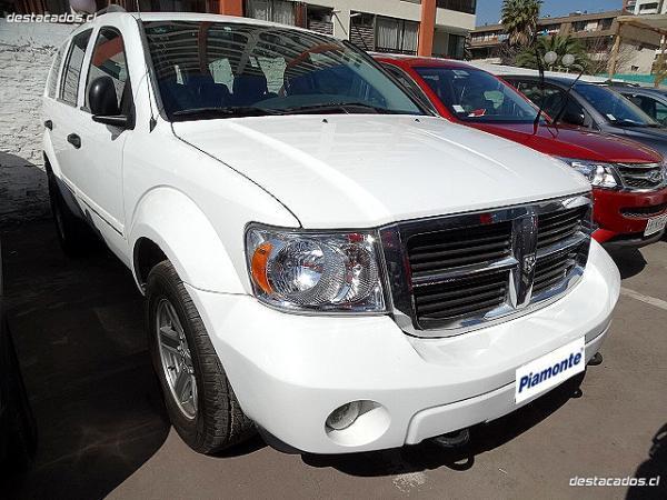 Dodge Durango  año 2010