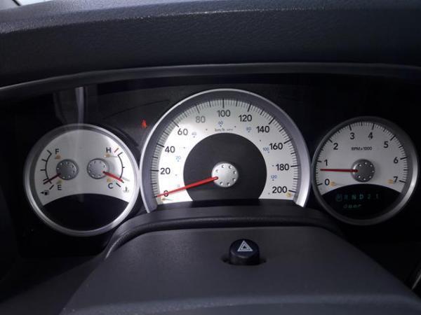 Dodge Durango DURANGO SLT 5.7 año 2010
