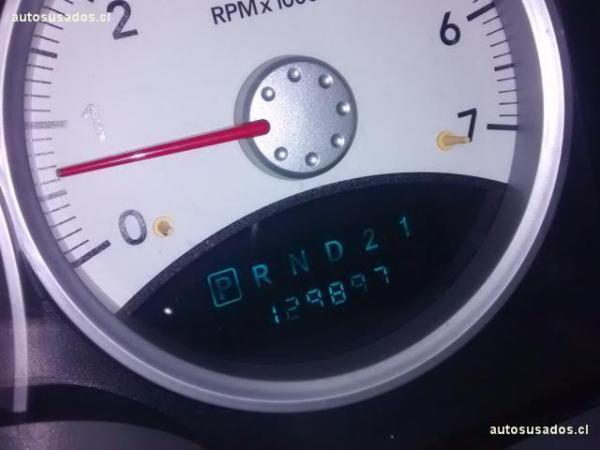 Dodge Durango SLT 4X4 5.7 AT año 2011