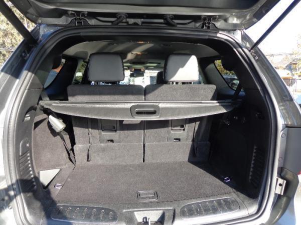 Dodge Durango CITADEL año 2012