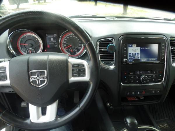 Dodge Durango CITADEL año 2013