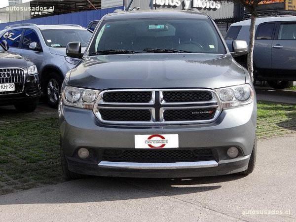 Dodge Durango EXPRESS año 2013