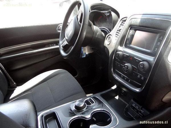 Dodge Durango EXPRESS año 2014