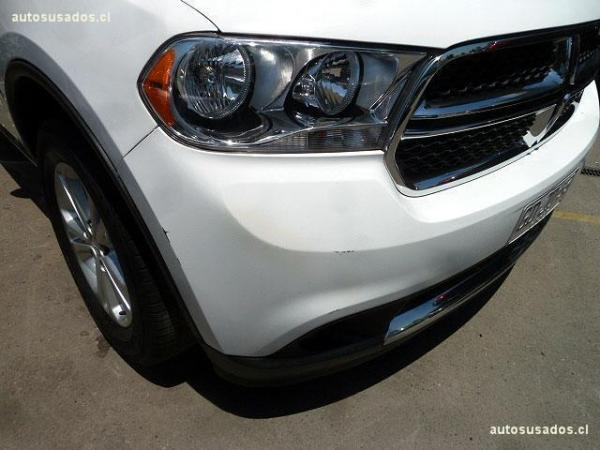 Dodge Durango CREW AWD año 2014