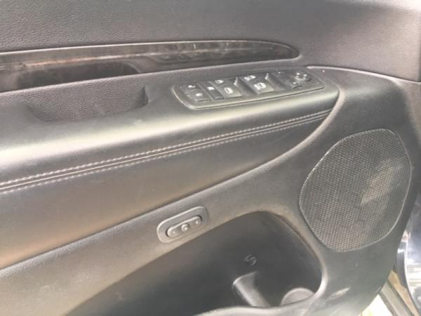Dodge Durango CREW 4X4 año 2014