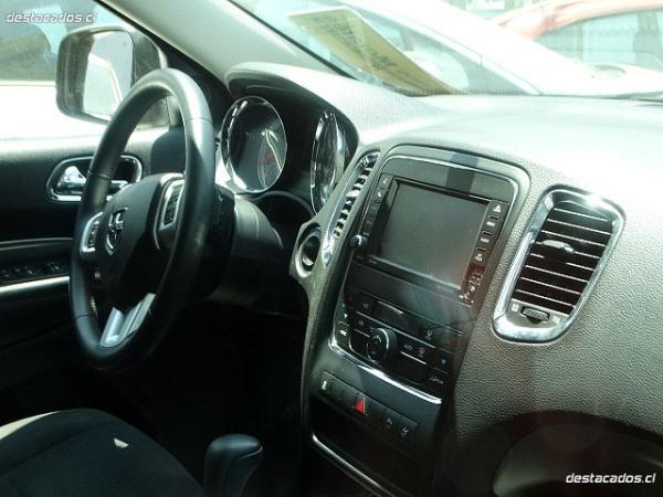 Dodge Durango EXPRESS 4X4 año 2014