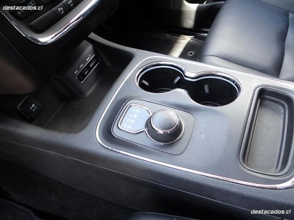 Dodge Durango LIMITED año 2015