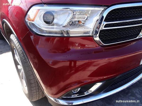 Dodge Durango LTD LX 4X4 año 2016