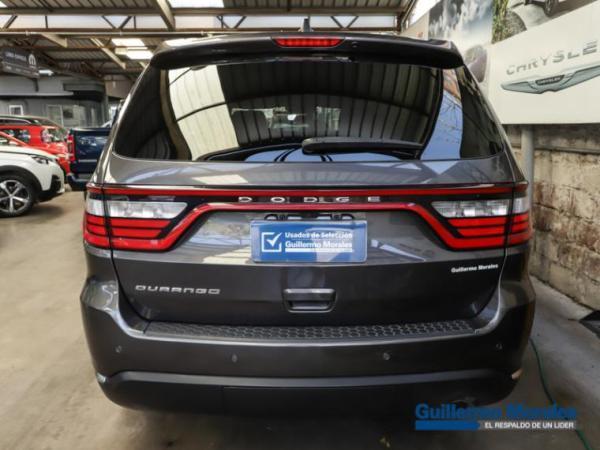 Dodge Durango SXT 4X2 3.6 año 2019