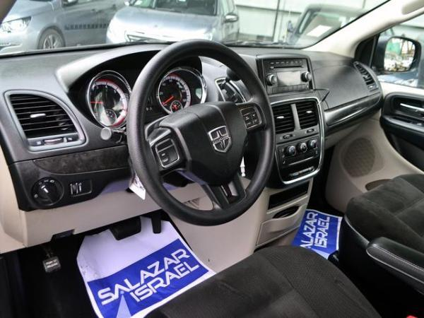 Dodge Grand Caravan GRAND CARAVAN 3.6 año 2015
