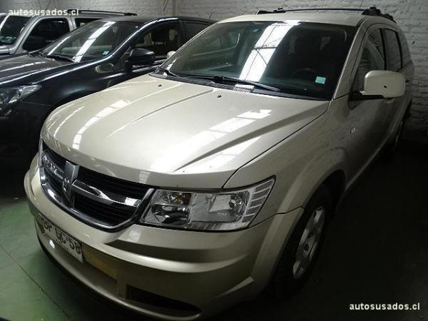 Dodge Journey SE año 2009