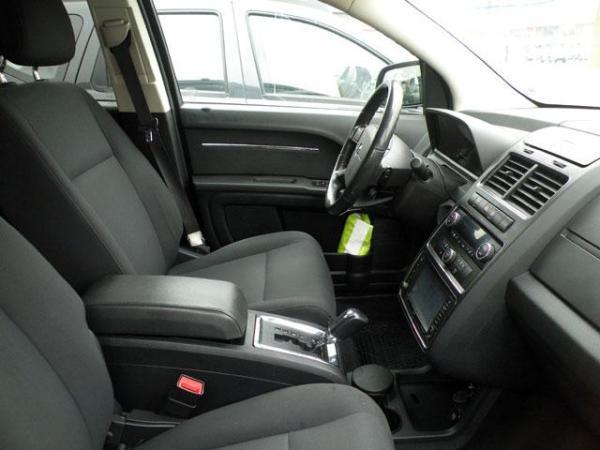 Dodge Journey JOURNEY SXT 2.7 AT año 2010