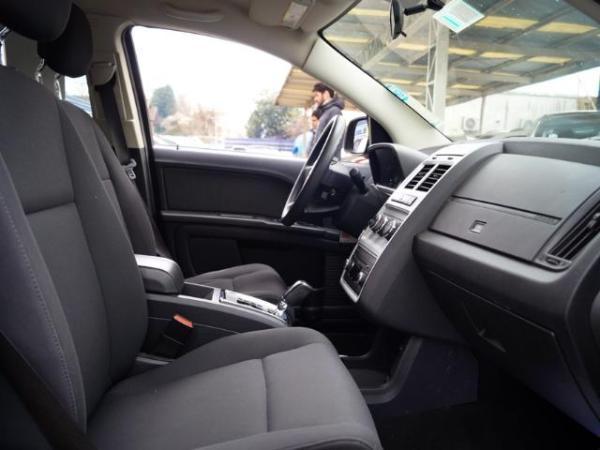Dodge Journey JOURNEY 2.4 año 2011
