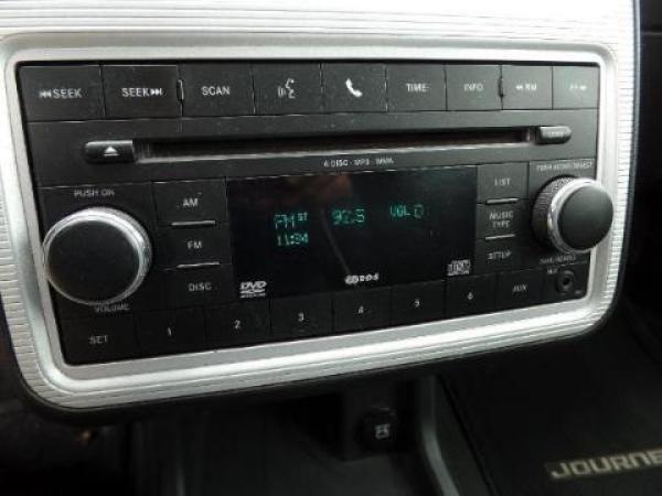 Dodge Journey  año 2011