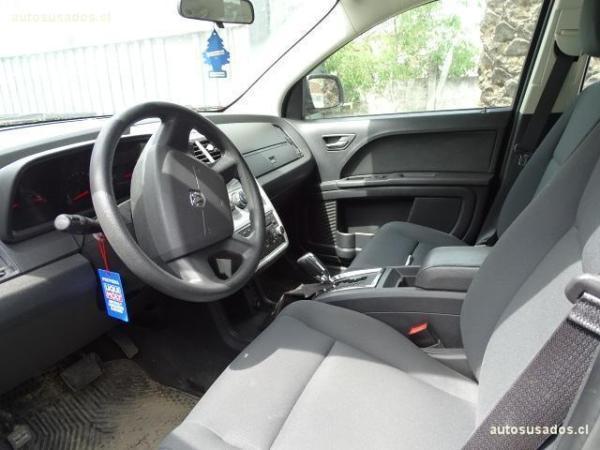 Dodge Journey 2.4 año 2011