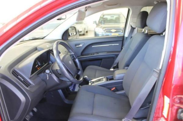 Dodge Journey JOURNEY SXT 2.7 año 2011