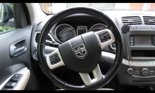 Dodge Journey 2.4 año 2012