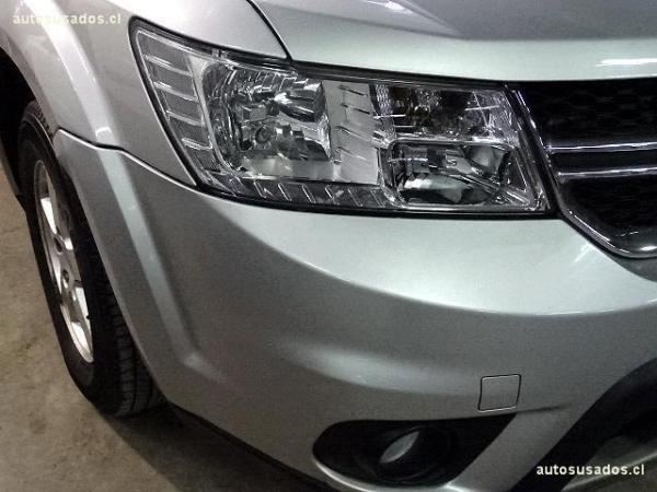 Dodge Journey SXT año 2013