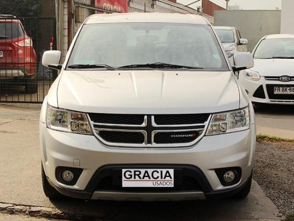 Dodge Journey SE 2.4 AT año 2013