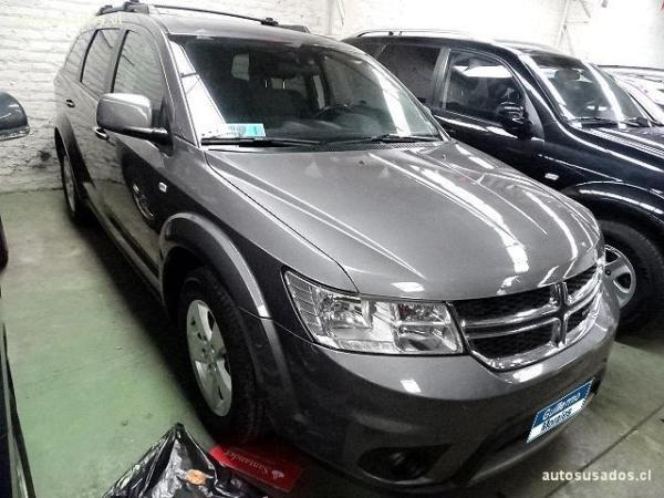 Dodge Journey SE año 2013