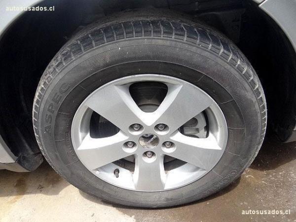 Dodge Journey SE año 2013