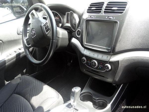 Dodge Journey SXT año 2013