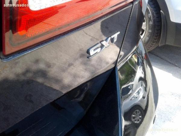 Dodge Journey SXT 2.4 año 2013
