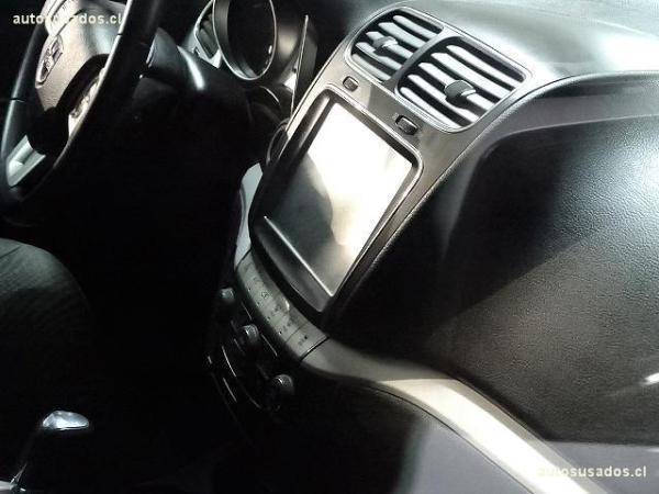 Dodge Journey SXT año 2014