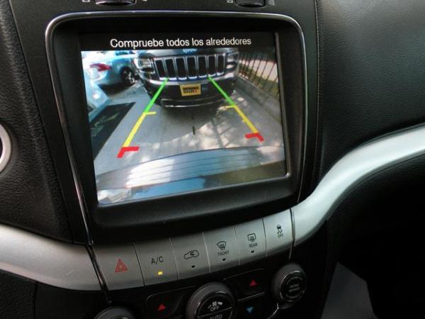Dodge Journey Journey Se 2.4 año 2014