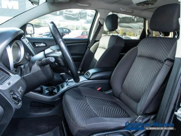 Dodge Journey SE 2.4 AT año 2014