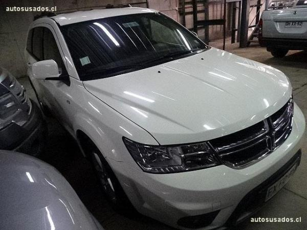 Dodge Journey SE año 2014