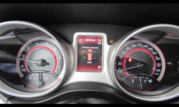 Dodge Journey SXT 2.4 año 2015