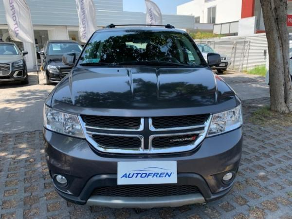 Dodge Journey AT año 2015