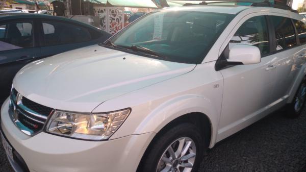 Dodge Journey  año 2015
