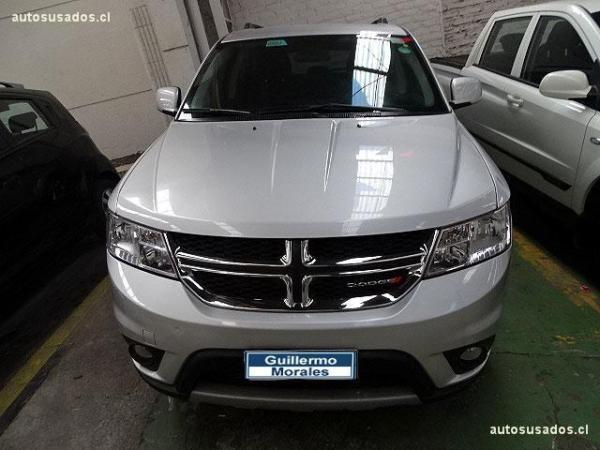 Dodge Journey SE año 2015