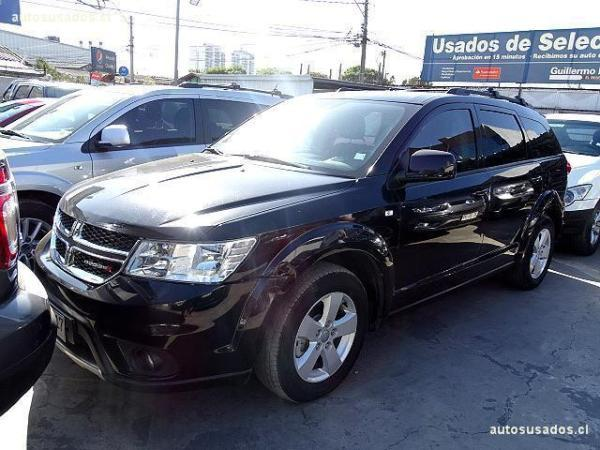 Dodge Journey  año 2015