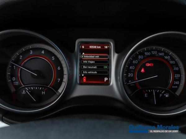 Dodge Journey SE 2.4 AT año 2015