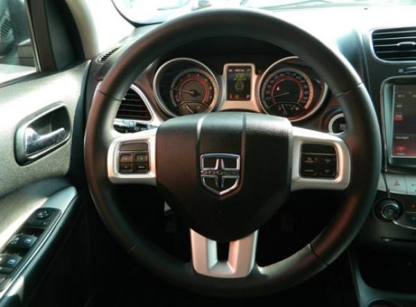 Dodge Journey SE año 2015