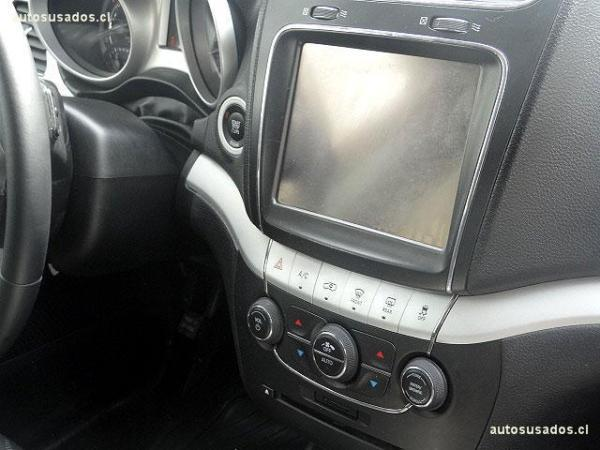Dodge Journey SE año 2016