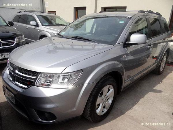 Dodge Journey SE año 2016