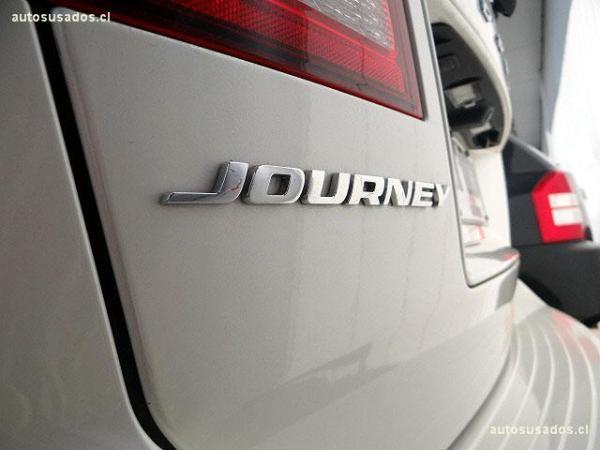 Dodge Journey  año 2016