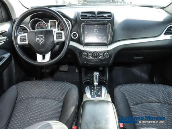 Dodge Journey 2.4 AT año 2017