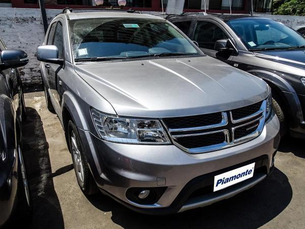 Dodge Journey 2.4 año 2017