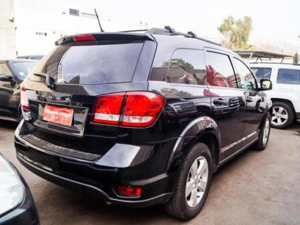 Dodge Journey 2.4 AT año 2018