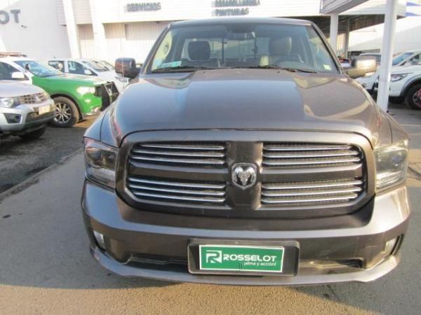 Dodge New Ram 1500 REG CAB SPORT 4X4 5. año 2015