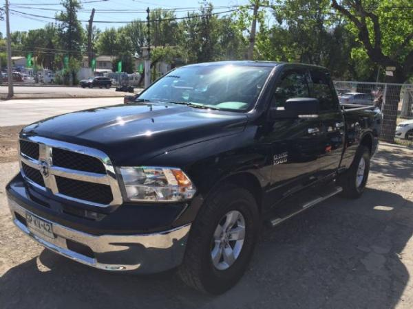 Dodge New Ram  año 2015