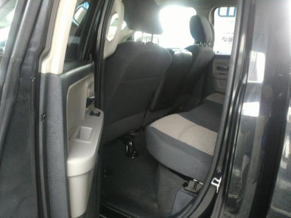 Dodge Ram SLT 4X4 año 2010