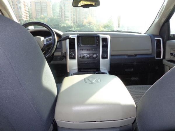 Dodge Ram SLT 6.7 4X4 año 2011